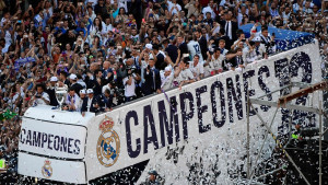 Kraljevi na pragu toga da objedine titule prvaka Evrope i u fudbalu i u košarci!