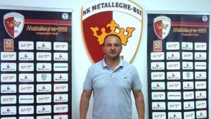 Selimović napustio klupu Metalleghea