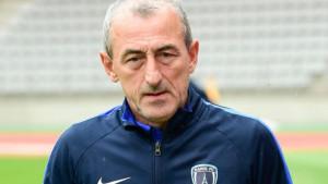 Baždarevićev Paris FC već tri kola ne zna za pobjedu