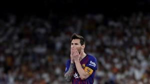 Lionel Messi je sinoć odmah nakon utakmice održao hitan sastanak sa dvojicom igrača