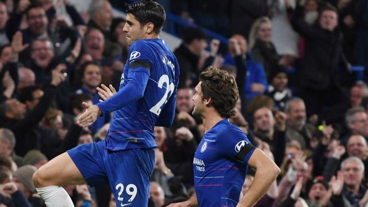 Morata se jučer oprostio od Fabregasa, a on bi već sutra mogao otići iz Chelseaja