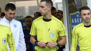 Delegirane sudije za 27. kolo Premijer lige, Jeliću najveća odgovornost