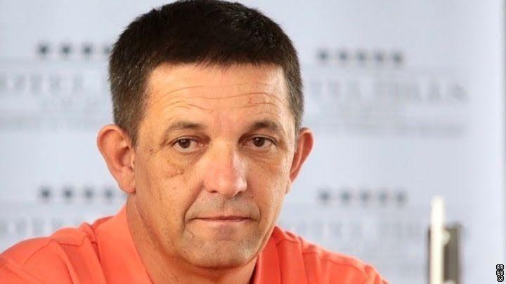 Grbavac: Cilj je osvojiti naslov prvaka