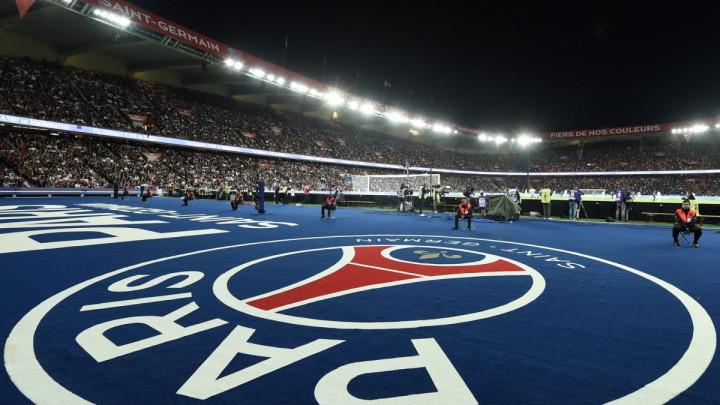 PSG tvrdi da L'Equipe laže