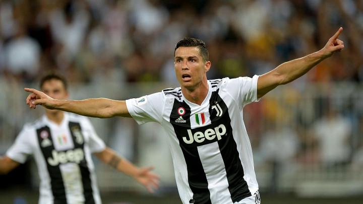 Ronaldo: Vrlo sam sretan zbog prvog trofeja, ali ovo je samo početak