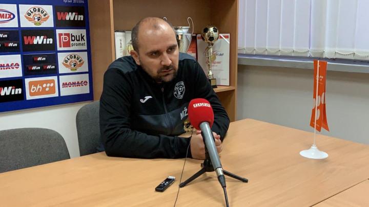 Žižović komentarisao spornu situaciju: Ako je igrao rukom, onda ćemo tražiti da mi ponište karton