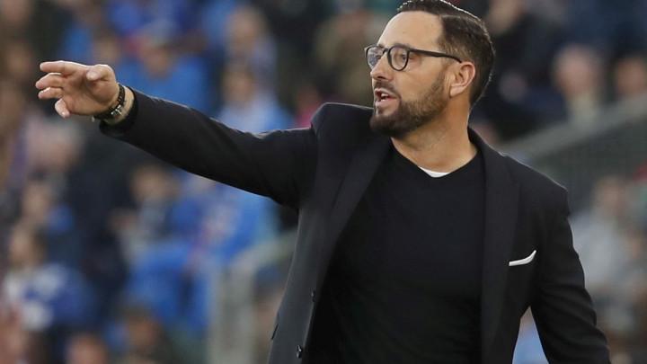 Trener Getafea igrače 'nabrijao' uvredama zvijezde Barcelone