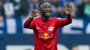 Razočarenje za Kloppa: Leipzig ne pušta Keitu u Liverpool