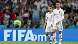 Cristiano Ronaldo se vratio u reprezentaciju Portugala