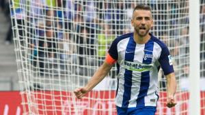 Hertha ponizila Crystal Palace, pogodio i Ibišević