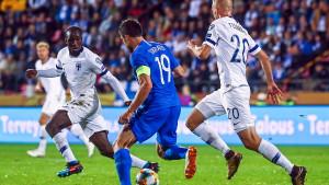 Fudbaler Finske zna recept za pobjedu na Bilinom polju