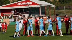 FK Mladost najavio infrastrukturne projekte: Natkrivanje tribine, reflektori...