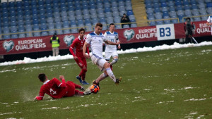 Mustedanagić i zvanično u FK Sarajevo
