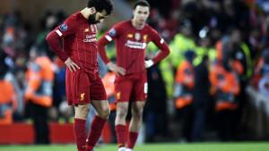 """Redsi na udaru: """"S ovim je izgubljeno poštovanje, jadan ovaj Liverpool"""""""