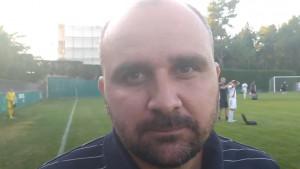 Žižović zadovoljan igrom svog tima i najavljuje: Naredne sedmice ćemo odabrati igrače