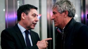 Prvi čovjek Barcelone šokirao sve: Zaustavite transfer...