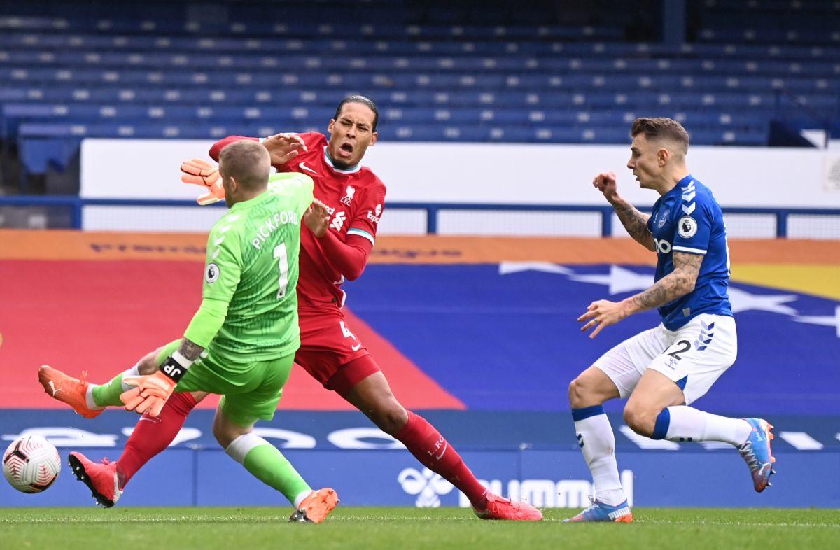 Stigli su rezultati pregleda: Liverpool saopštio najgore moguće vijesti za Van Dijka