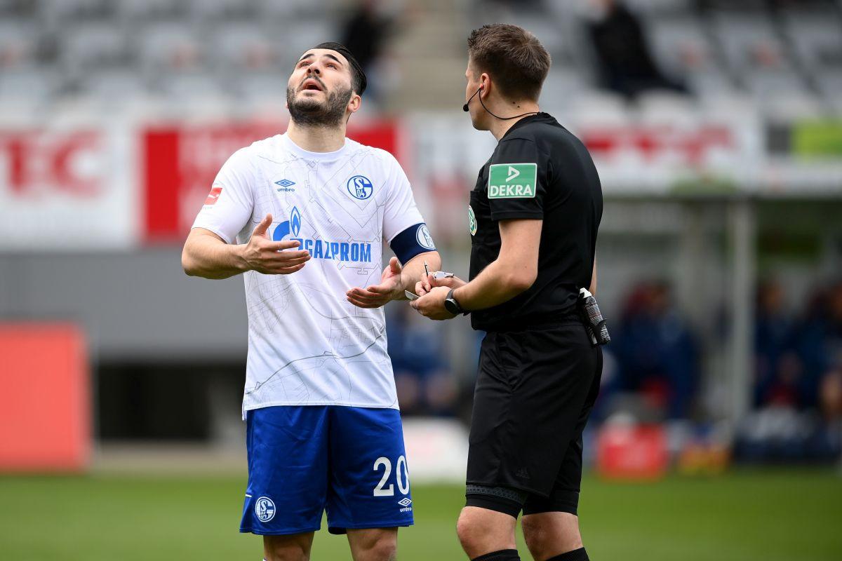 Kolašinac u prošloj sezoni ispao iz Bundeslige, a u novoj bi mogao igrati u Ligi prvaka
