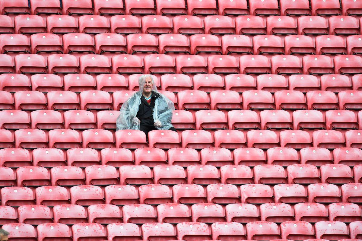 Burnley se na Anfieldu odlučio za potez koji 20 godina nije viđen u Premiershipu