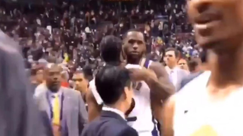 """Dokaz da LeBron James """"regrutuje"""" Kawhija Leonarda?"""