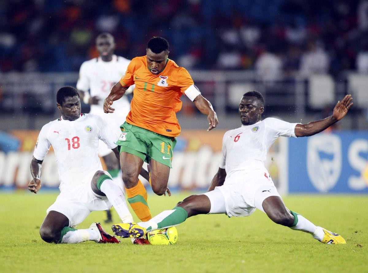 Senegalski fudbaler priznao: Lagao sam za godine, ali svi to rade...