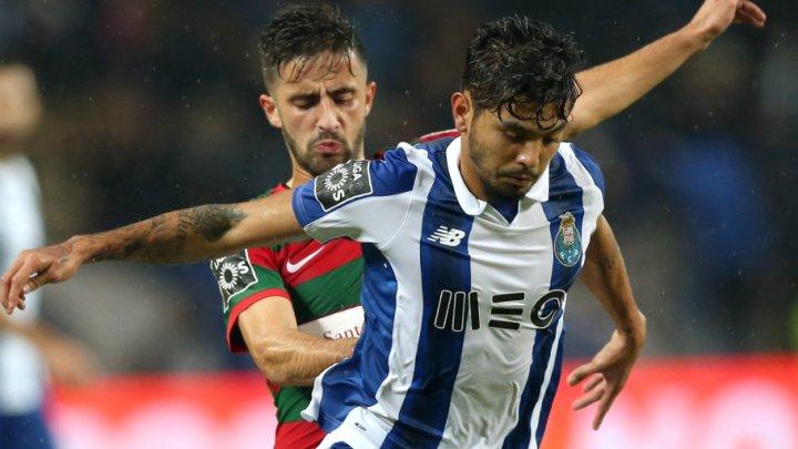 Borussia želi sjajnog Meksikanca, ali problem je cijena