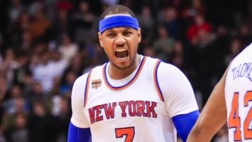 Carmelo Anthony bira između Cavsa i Rocketsa
