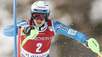 Kristoffersen pobjednik slaloma voženog u Val d'Isereu