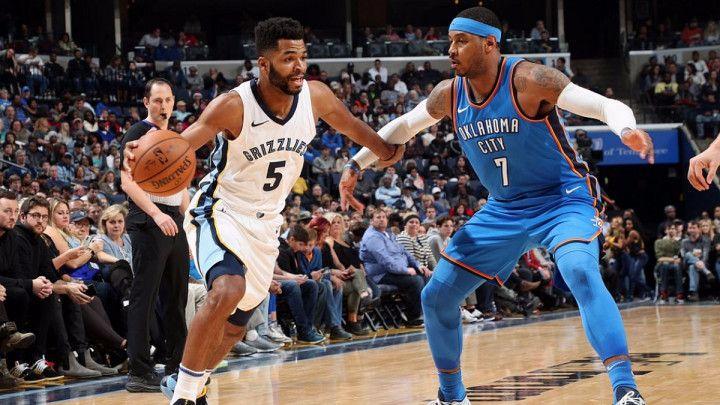 Phoenix namučio Spurse, Harden srušio Portland, a Westbrook Medvjede