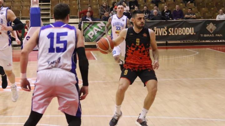 Josip Naletilić: Igrali smo protiv Gradine, a razmišljali o šokantnom porazu od Sparsa