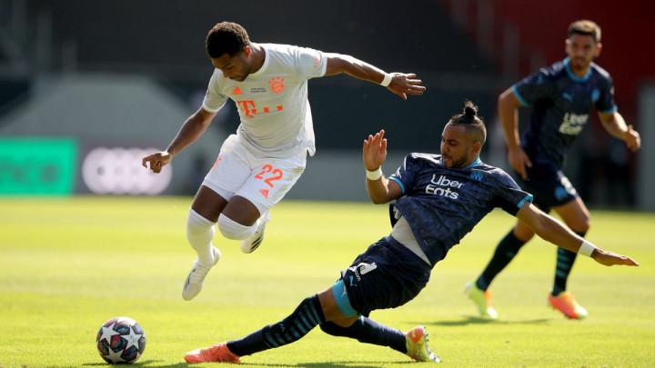 Bayern se vratio na teren i majstorijom Gnabryja savladao Marseille