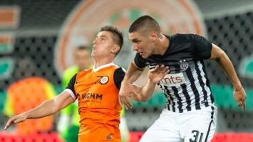 Mladi štoper Partizana potpisao za Fiorentinu
