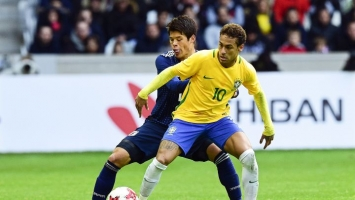 Neymar gubi živce: Prestanite da lažete