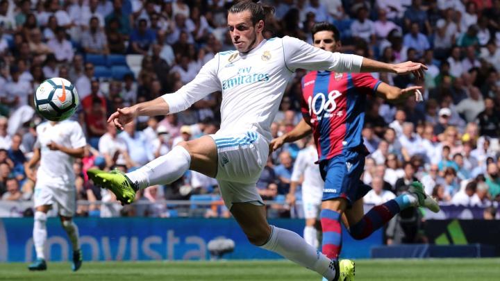 Real dao zanimljiv prijedlog Tottenhamu