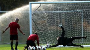 Milan zauzeo jedinstven stav: Otključava se trening kamp, ali neće biti testiranja igrača