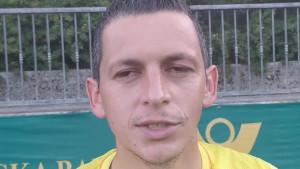 Antonio Soldo: Konkurencija na golu je žestoka, a trenerova zadnja