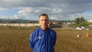 Petrović na klupi NK Vitez