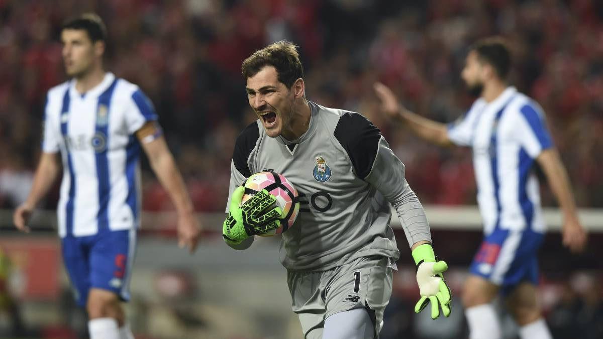 Casillas mora samo kročiti na teren kako bi osvojio titulu, ali odluka je na klubu