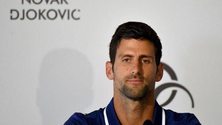 Novak Đoković predstavio novog trenera