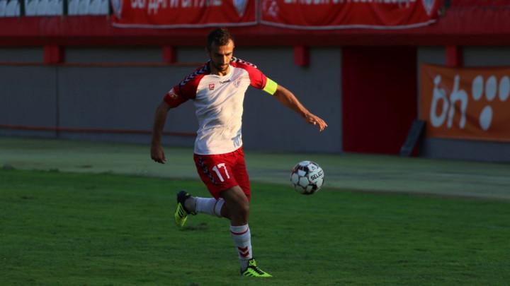 Zvijezda 09 u subotu protiv Alfa Modriče