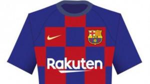 Barcelona će imati ljepše dresove za zagrijavanje nego za utakmice