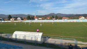 Ludnica u Drugoj ligi Zapad: Na dvije utakmice postignuto čak 16 golova