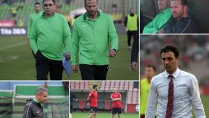 Podatak za Ginisa: NK Čelik za polusezonu vodit će čak petorica trenera