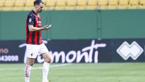 Maresca je 'istjerao' Zlatana sa utakmice: Nije mu ništa rekao, imali su raspravu i to je sve