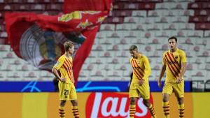 Barcelona glavni favorit za osvajanje Evropske lige
