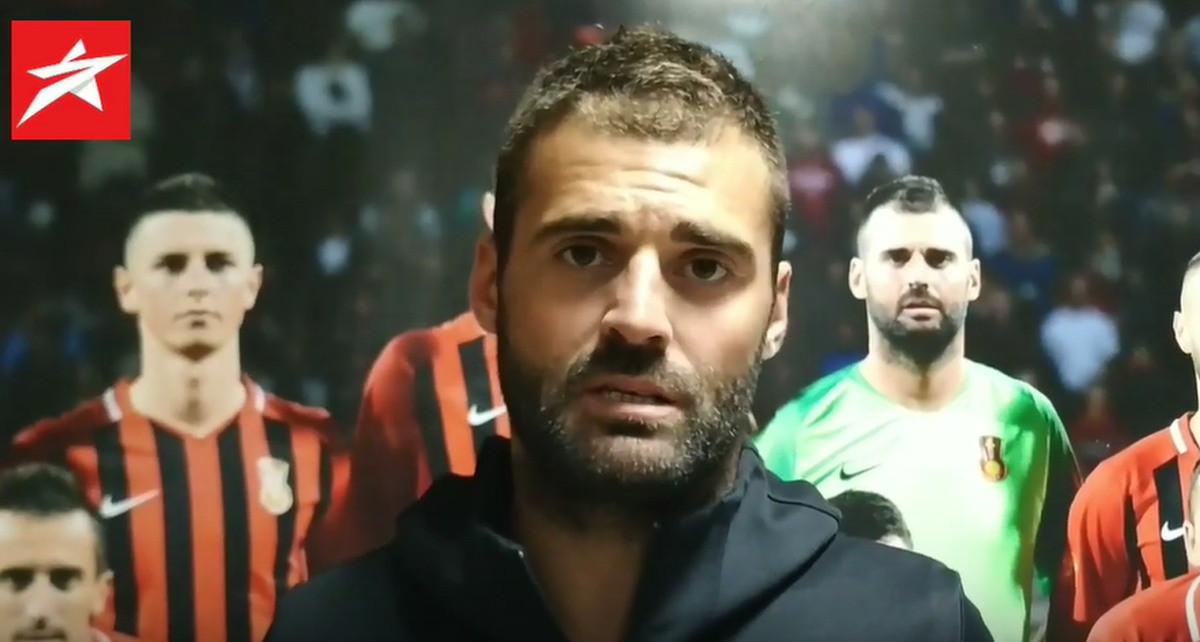 Bojan Pavlović: Pokazali smo karakter