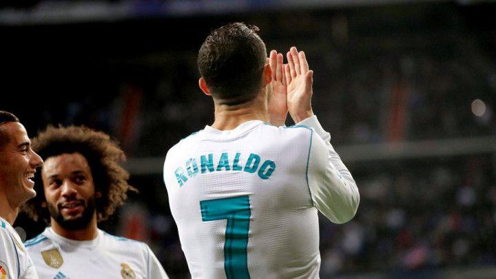 """""""Nisam gledao Pelea i Maradonu, ali se ne može niko porediti s Ronaldom"""""""