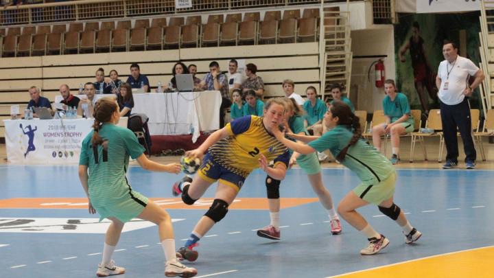 Bosna i Hercegovina savladala reprezentaciju Azerbejdžana