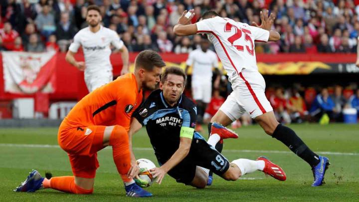 Sevilla je prvi učesnik osmine finala Evropske lige!
