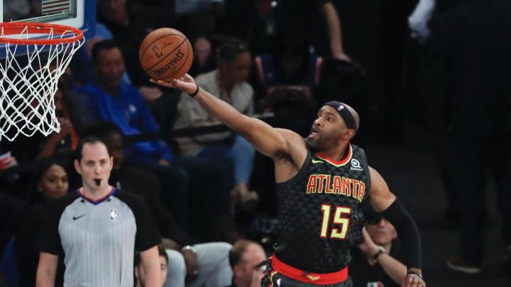 Vince Carter četvrti po broju nastupa u NBA ligi